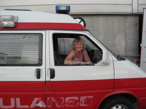 M i ambulanse til Uruguay06