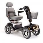 elektrisk rullestol/scooter